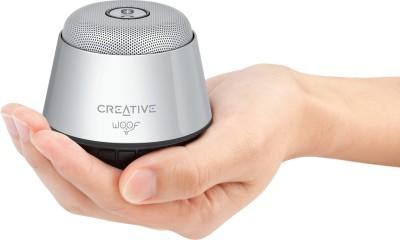 Creative Woof Mobile/Tablet Speaker