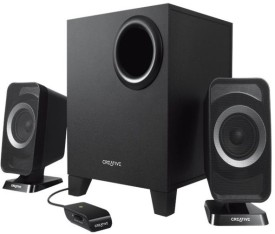 Creative Inspire T3150 2.1 Channel Bluetooth Speaker System