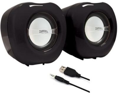 Zebronics Wave Mobile/Tablet Speaker
