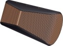 Logitech X300 Mobile Speaker - Brown & Black