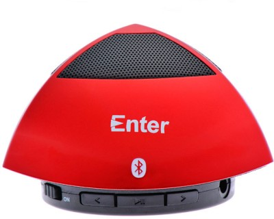 Enter E-300 Speaker With Mic