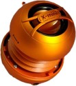 Xmini UNO 3.6 Channel Capsule Speakers - Orange