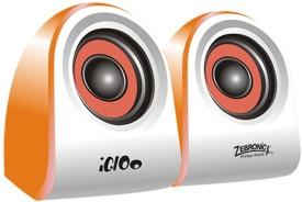 Zebronics-Igloo-2.0-Multimedia-Speakers