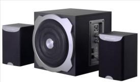 F&D A520 2.1 Multimedia Speakers