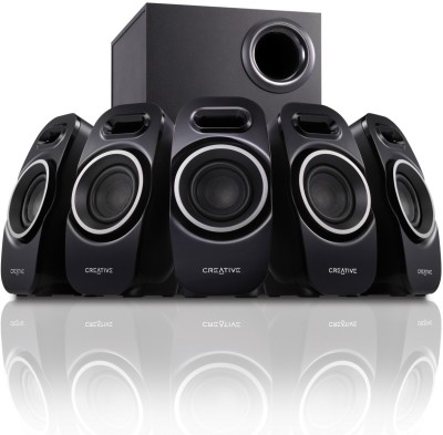 Creative Creative SBS Computer Multimedia Speaker A550 Wired Home Audio Speaker