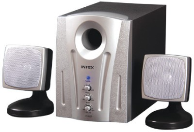Intex IT-2000 2.1 Multimedia Speakers