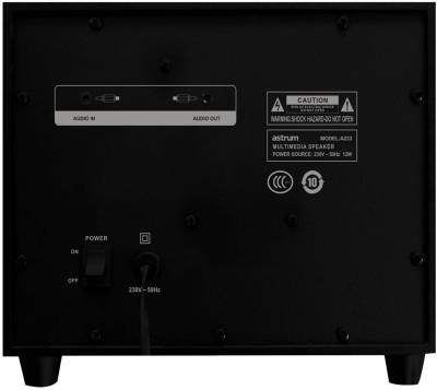 Astrum A233 2.1 Multimedia Speaker