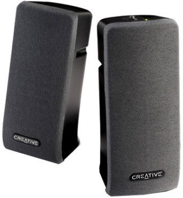 Buy Creative SBS A35 Desktop Speakers: Speaker