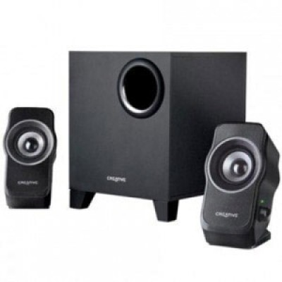 Buy Creative SBS A335 2.1 Multimedia Speakers: Speaker