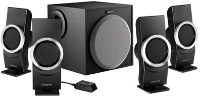 Creative Inspire M4500 Superior 4.1 Speaker System