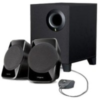 Creative SBS A120 Wired Laptop/Desktop Speaker