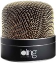 Bling Pop Idol Speaker Wired - Gold, Single Unit Channel