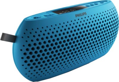 Philips SBM 130 Mobile/Tablet Speaker
