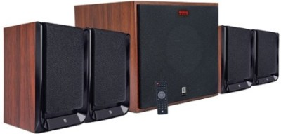 iball Nightingale K9 4.1 Multimedia Speaker System