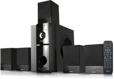 Impex Opera 5.1 Multimedia Speaker System