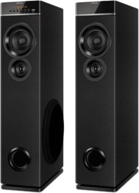 Philips SPT 6660 Subwoofer Tower Speaker