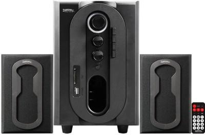 Zebronics SW2660 B RUCF 2.1 Multimedia Speaker