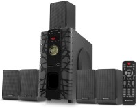 Zebronics SW6590 RUCF Wired Home Audio Speaker