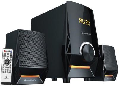 Zebronics BT4650 RUCF 2.1 Speaker