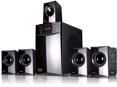 Impex-5.1-CLASSIC-Gold-Speaker