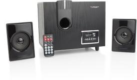 Target Ts-2850F 2.1 Computer Multimedia Speakers
