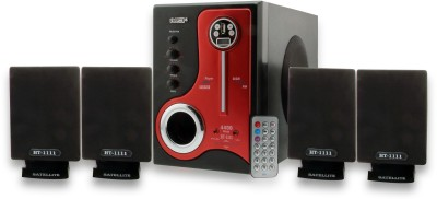 5core SPK-1111 4.1 Multimedia Speaker System