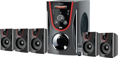 Envent (ET-SP51130) 5.1 Channel Speakers