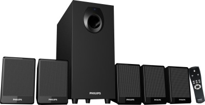 Philips DSP2800/94 Home Audio Speaker