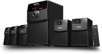 Zebronics SPK-9310 RUCF 5.1 Channel Speaker