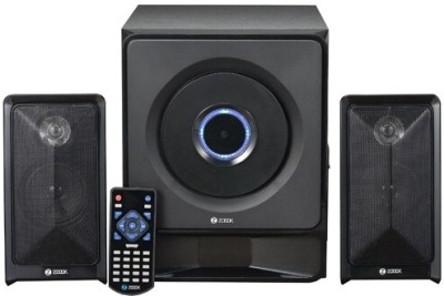 ZOOOK ZM-SP5100 2.1 Desktop Speakers