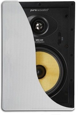 Pure-Acoustics-NRX-445-Wireless-Speaker