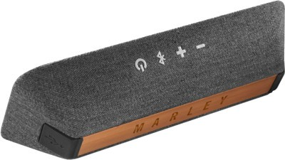 House of Marley Liberate Bluetooth Portable Speaker