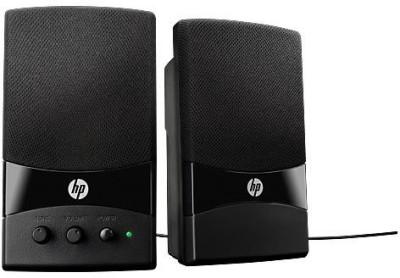 HP N0J26AA 2.1 Channel Speaker
