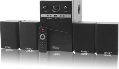 5core HT-4106 4.1 Multimedia Speaker System