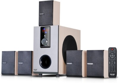 Truvison SE-5055 5.1 Multimedia Speaker System