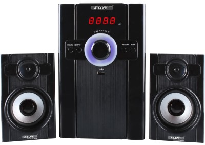 5core HT-2110 2.1 Multimedia Speaker System