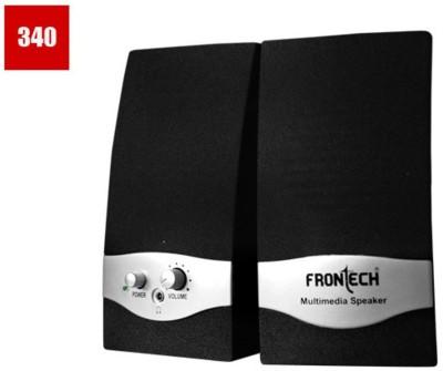 Frontech JIL-1858 Wired Laptop/Desktop Speaker