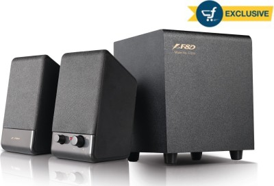 F&D F313U Wired Laptop/Desktop Speaker