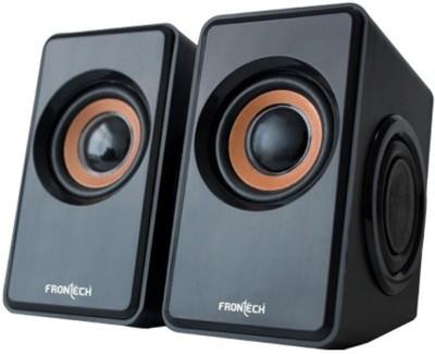 Frontech JIL-3400 Wired Laptop/Desktop Speaker