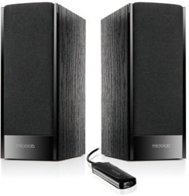 Microlab B-56 Portable Speakers