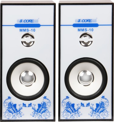 5core Blue Bird 2.0 Speakers