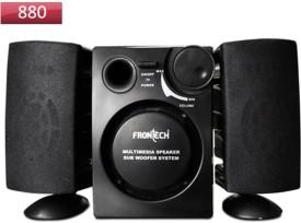 Frontech JIL-1818 Wired Laptop/Desktop Speaker