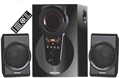 Truvison SE2013 2.1 Channel Home Audio System