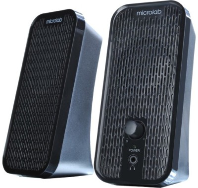 Microlab B55 Wired Laptop Speaker