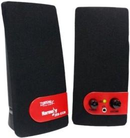 Zebronics Harmony S320 2 Multimedia Speakers