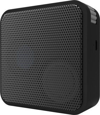 Portronics Cubix Portable Wired Speaker