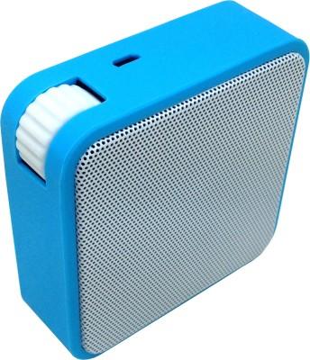 Portronics Cubix POR 172 Mobile/Tablet Speaker