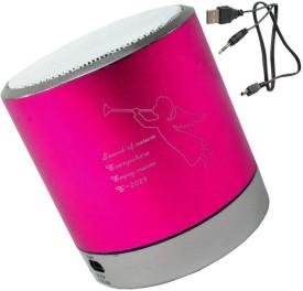 JM 29 Wired & Wireless Mobile Speaker