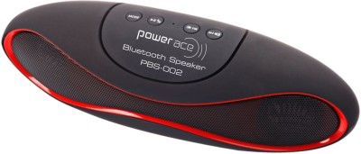 Power-Ace-PBS-001-Wireless-Mobile/Tablet-Speaker