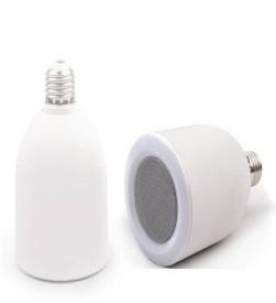 JustX-2680-LED-Wireless-Speaker